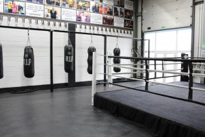 Davies Boxing Gym (5)